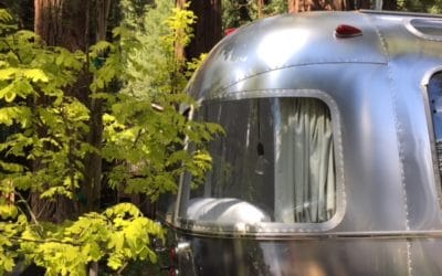 My Campfire Confession and the Autocamp Airstream Dream